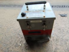AFV Boiling/Cooking Vessel with Power Lead and Pot