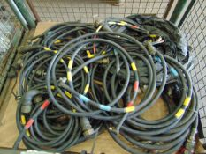 Power Leads, Cables Etc