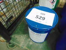 1X 12.5 KGS DRUM OF XG293