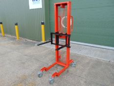 Advanced Handling 150 Kg Material Lift UNISSUED From MOD
