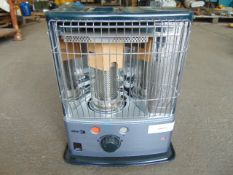 Unissued Zibro R18E Paraffin Heater