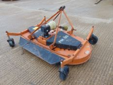 SPM FM180 Tractor Mounted Topper Mower