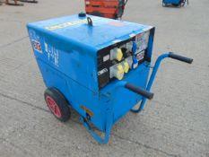 Stephill 6KVA Diesel Generator