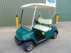 Yamaha Pace Setter 2 Electric Golf Buggy
