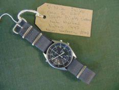 1 x Seiko Pilots Chronograph Generation 2