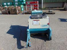 Tennant Electric 42E Floor Sweeper as Shown