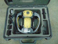 Ex UK Fire Service Argus 3 Thermal Imaging Camera