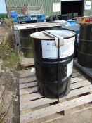 1X 205L BARREL OF OX-125 EASTMAN HALO 157 HIGH QUALITY ESTER BASED AVIATION TURBINE/HELICOPTER OIL