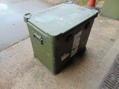 Stackable Aluminium Storage Box L60cm x W43cm x H50cm