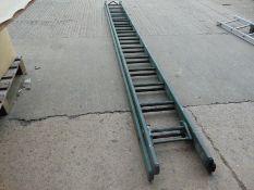 Ramsey Aluminium Ladders