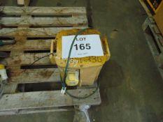 Heavy Duty 240 to 115/120 Volt Transformer