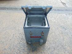 AFV boiling/cooking vessel