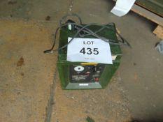Richmond 12/24 Volt 15A Universal Battery Charger / Power Supply