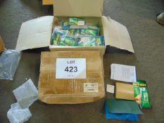 20 x Battle Damage Repair Kits as shown