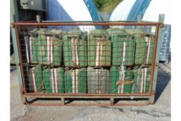 66 x Unused 5 Gal (20 litre) Jerry Cans direct from storage