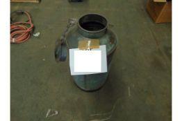 Antique Milk Churn as shown