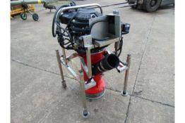Hatz IB20 Diesel Floodmaster STT-60D Suction Pump from Govt. Dept