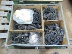 Lighting Kit as shown in case