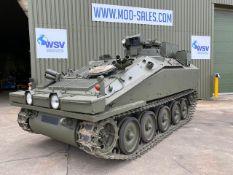 CVR(T) Spartan FV 103 with Cummins Diesel