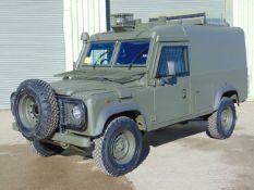 Land Rover Snatch 2B 300TDi ONLY 9,267 Km!
