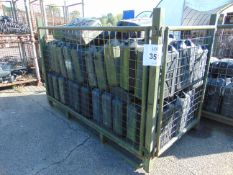 73 X 20 LITRE WATER JERRY CANS