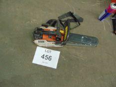 Neilson 12 inch Petrol Chainsaw