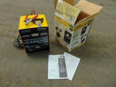 Deca 12/24 volts Boost Charger new unused