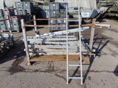 11 x Vehicle Access Ladders