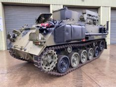 Very Rare FV 439 Ptarmigan Version 31 Miles Only from Storage with Kit and Electronics//Radios Etc.