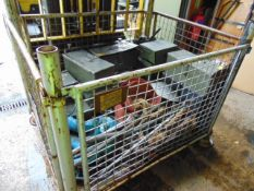 1 x Stillage CES Equipment, Tool Boxes, Cookers etc