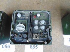 Clansman RT 353 VHF Transmitter
