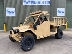 Enhanced Protection Systems (EPS) Springer ATV Only 717 Kms ex Reserve MOD