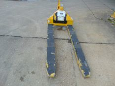 Hydraulic Hand Pallet Truck as shown