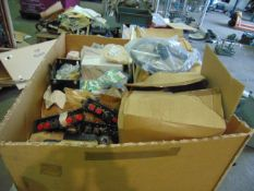 Triwall box of Vehicle / FV spares etc