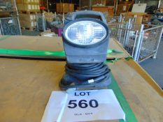 Hella Magnetic Vehicle Work Light as Show