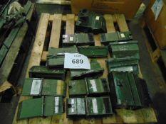 14 x FV Periscopes 432 etc as shown