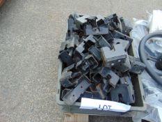 50 x Vehicle SA 80 / Weapon Mounts as shown