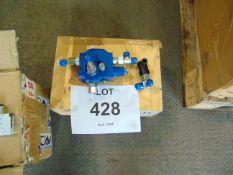 Rexroth Hydraulic Valves as shown