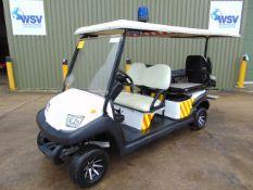 2019 3 Seat Electric Ambulance Buggy
