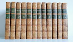 The Works of Samuel Johnson, LL.D. with an Essay on His Life and Genius By Arthur Murphy Esq.,