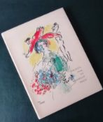 PRINTS FROM THE MOURLOT PRESS, Chagall, Picasso, Miro, Matisse et al, published by Mourlot Press,