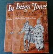 Stephen Orgel & Roy Strong, Inigo Jones, The Theatre of the Stuart Court (2 volumes), published by