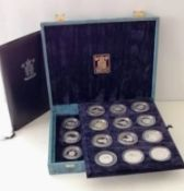 The Royal Mint, Her Majesty Queen Elizabeth, The Queen Mother Lady of The Century Silver Proof