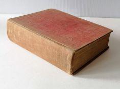 A Conan Doyle, SHERLOCK HOLMES LONG STORIES, first edition in one volume, hardback, John Murray,
