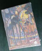 Joop M. Joosten, Robert P. Welsh, Piet Mondrian, two-volume raisonné, 1998, V+K Publishing /