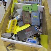 1 BOX W/CARBIDE CUTTER ATTACHMENT KIT