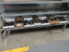 9 BOXES ASSORTED GAS SPRINGS