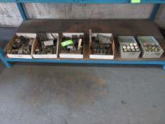 6 BOXES BLOCK SETS