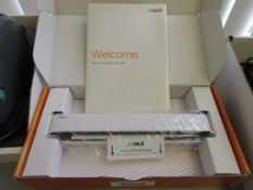 NEAT RECEIPTS MOBILE SCANNER (NEW IN BOX)