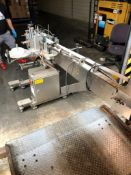 Aesus Premier 414P auto labeler, 120v, sn 171861005 (Exclusive rigging fee $300 will be added to inv